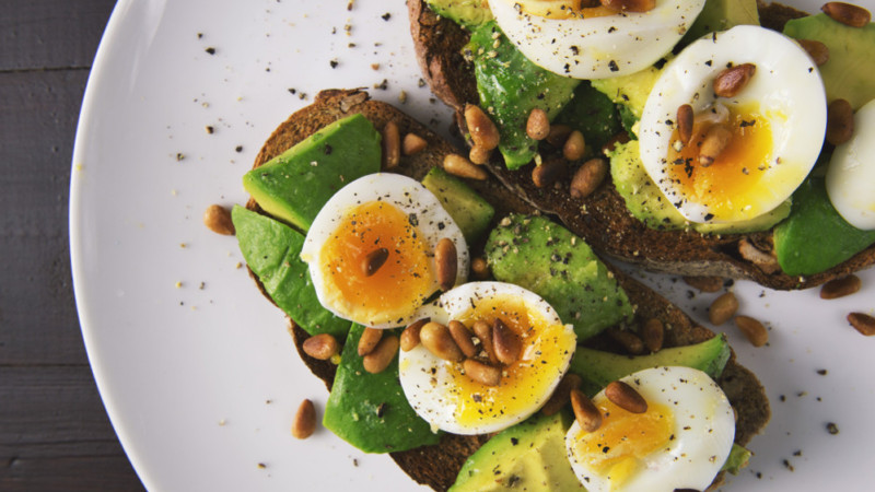 The Shocking Truth about Dietary Fats and Saturated Fats