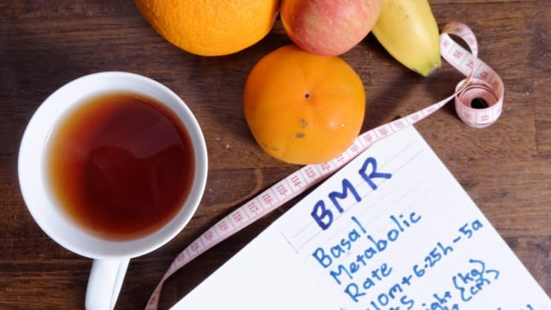What is Basal Metabolic Rate and How to Calculate Your BMR