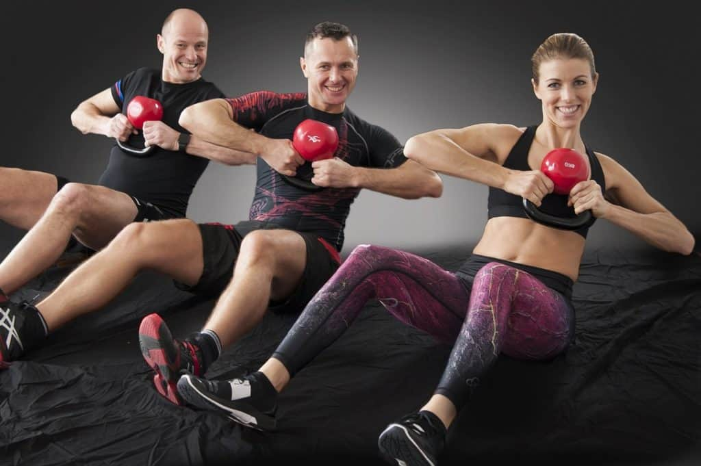 What are the Benefits of Sit-ups