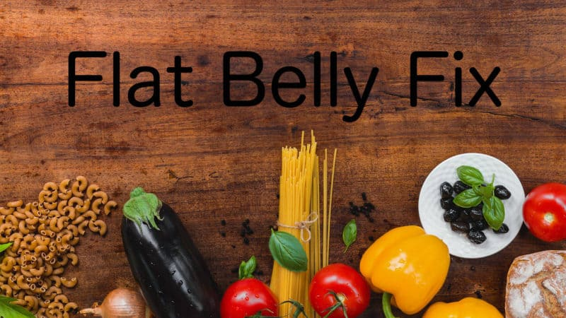 The Flat Belly Fix Review – Your Complete Guide