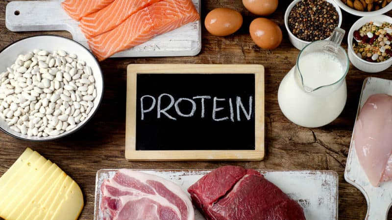 How Much Protein Do Older Adults Need (& Where to Get It)?