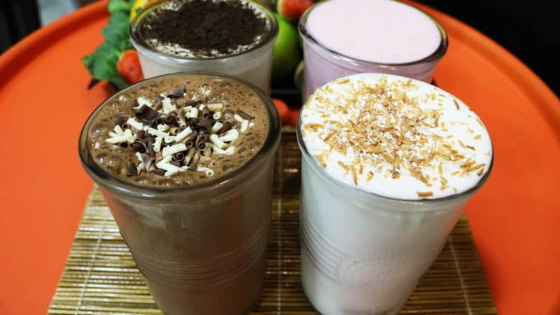 10 Amazing Protein Shakes for Weight Loss You Can Take!