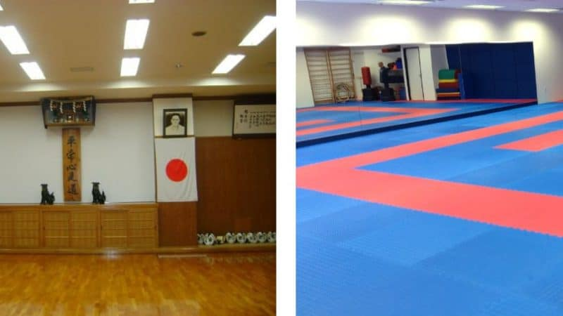 Is Traditional Shotokan Karate Relevant In Today's Society?