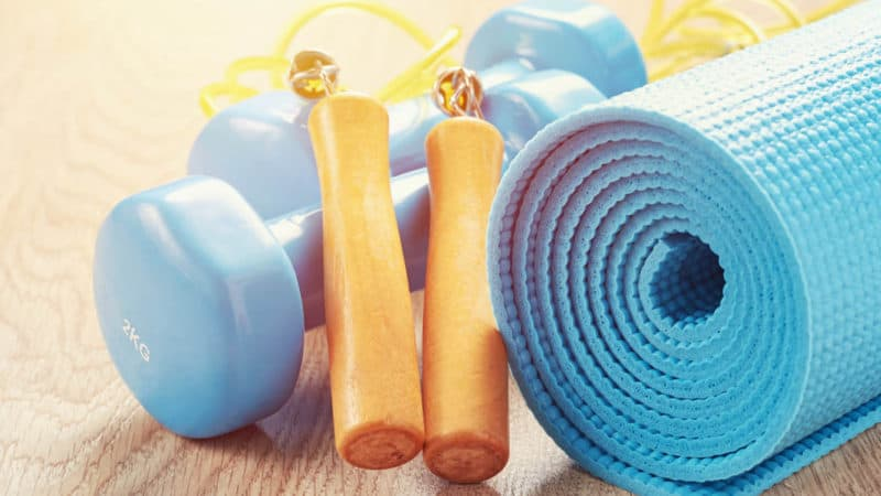 How to Combine Gym Workouts And Yoga: Best of 2 Worlds