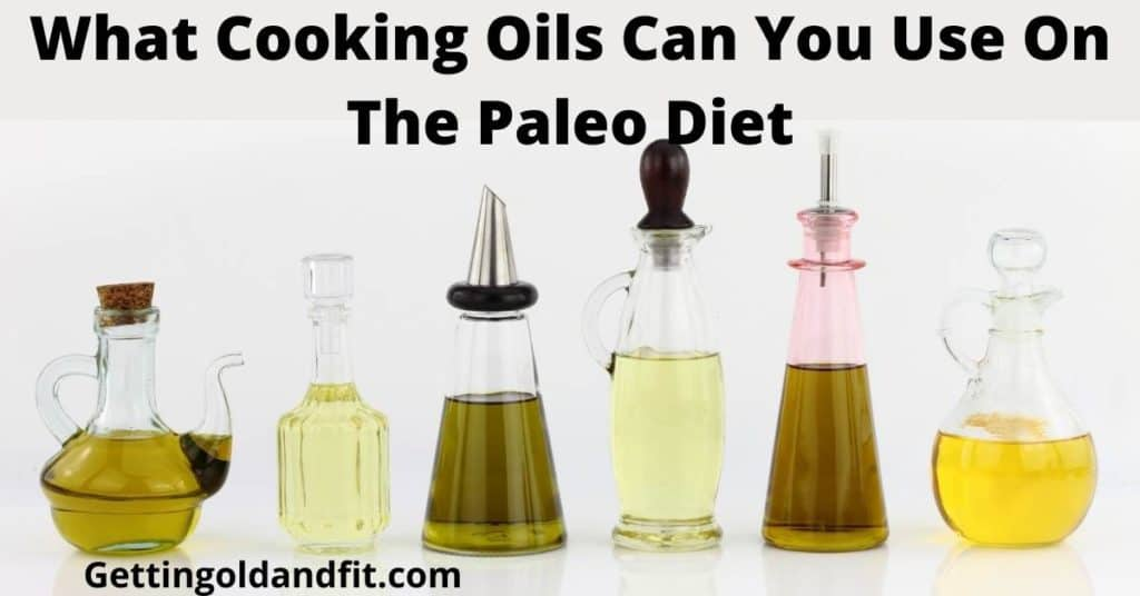 Paleo-Friendly Cooking Oils and Fats
